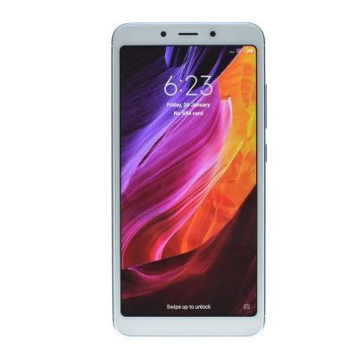 "Xiaomi Redmi 6 (5.45"", 32Go, Double SIM, 12Mpx, Blue)"