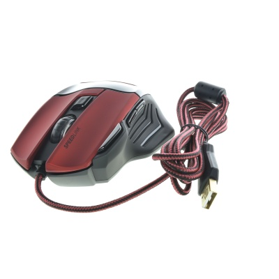 SPEEDLINK DECUS Gaming Mouse (Cable)