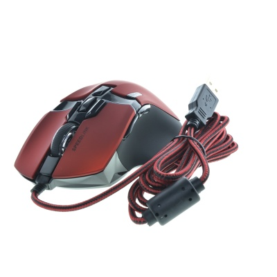 SPEEDLINK KUDOS Z-9 Gaming Mouse (Cavo)