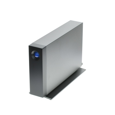 LaCie d2 Professional (4TB)