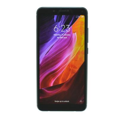 """Xiaomi Redmi 6 (5.45"""", 32GB, Doppia SIM, 12MP, Nero)"""