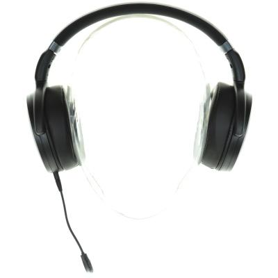 Sennheiser HD 4.30i [iOS Remote] (Over-Ear, Schwarz)