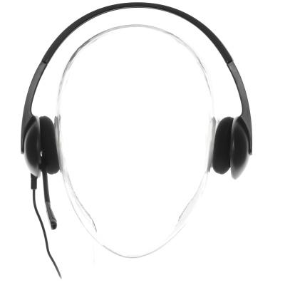 Logitech USB Headset H340 (USB, Cable)
