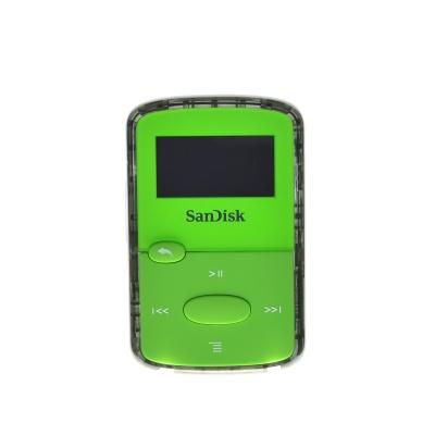Sandisk Clip Jam (8GB)