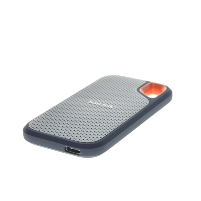 Sandisk Extreme Portable (500GB)