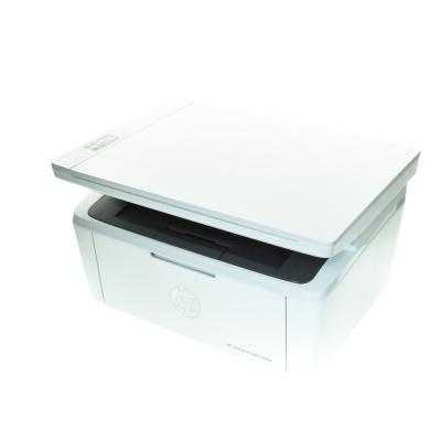 HP M28w LaserJet Pro (WLAN, Laser/LED, Schwarz-Weiss)