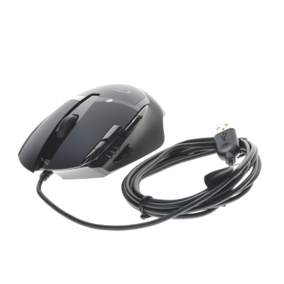 Logitech G G402 Hyperion Fury (Cable)