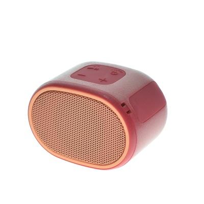 Sony SRS-XB01 (Mono, NFC, Red)