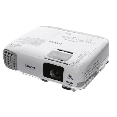 Epson EB-W29 (LCD, WXGA, 1.30 - 1.56 :1, 3000lm)