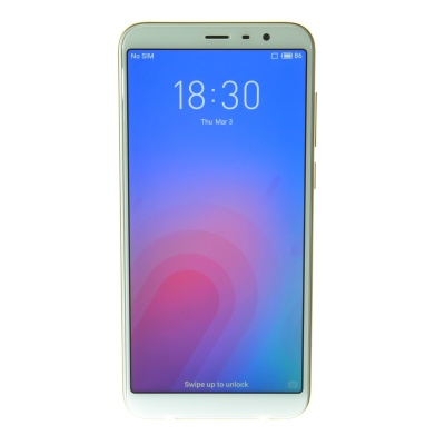 Meizu M6T 3/32GB, DS. LTE