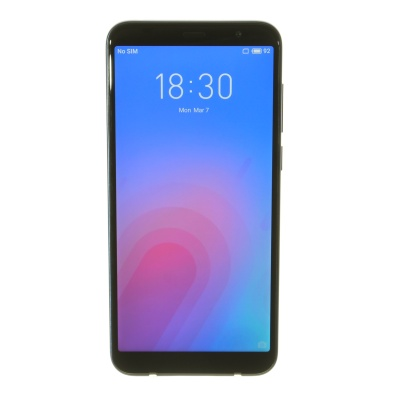 "Meizu M6T (5.70"", 32GB, Dual SIM, 13MP, blue)"
