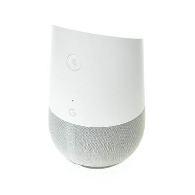 Google Home (Google Assistant, IFTTT)