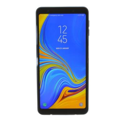 """Samsung Galaxy A7 (6"""", 64GB, Doppia SIM, 24MP, Blue)"""