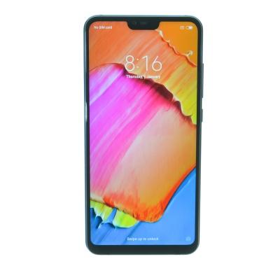 """Xiaomi Mi 8 Lite (6.26"""", 64GB, Dual SIM, 12MP, Aurora Blue)"""