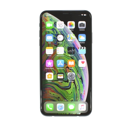 "Apple iPhone XS Max (6.50"", 256GB, 12MP, Space Grey)"