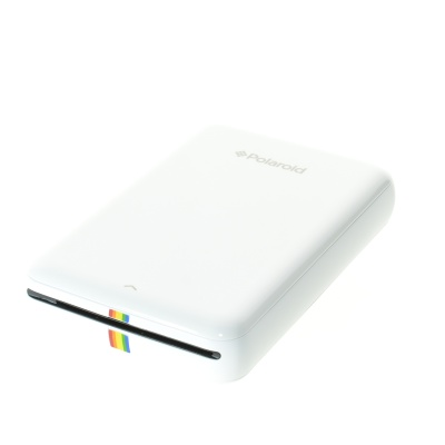 Polaroid ZIP Mobile Printer (Thermodirecte, Couleur)