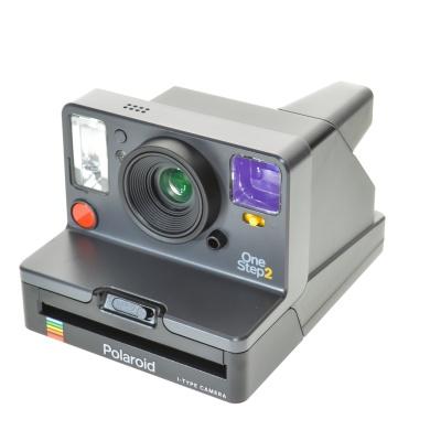 Polaroid OneStep 2 VF Sofortbildkamera mit Sucher