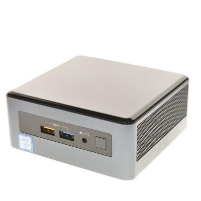 Intel NUC NUC8i3CYSM - Crimson Canyon (Intel Core i3-8121U, HDMI)
