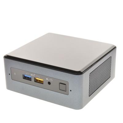 Intel NUC NUC8i7BEH2 - Bean Canyon (Intel Core i7-8559U, HDMI)