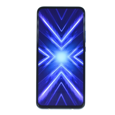 "Honor 9X (128GB, Blue, 6.59"", Hybrid Dual SIM, 48Mpx, 4G)"