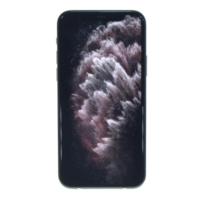 Apple iPhone 11 Pro (256GB, Space Gray, 5.80