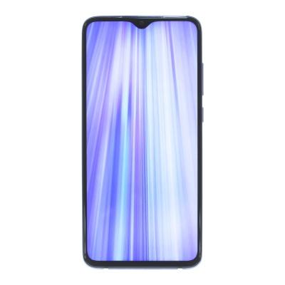 Xiaomi Redmi Note 8 Pro (128GB, Ocean Blue, 6.53