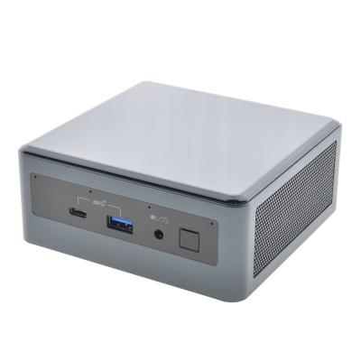 Intel NUC10i7FNH2 (Intel Core i7-10710U, HDMI, USB 3.0 type A)