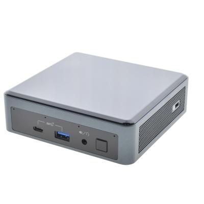 Intel NUC10i7FNK2 (Intel Core i7-10710U, HDMI)