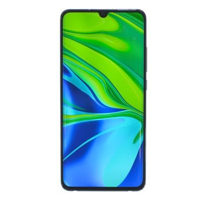 Xiaomi Mi Note 10 Pro (256Go, Blanc Glacier, 6.47