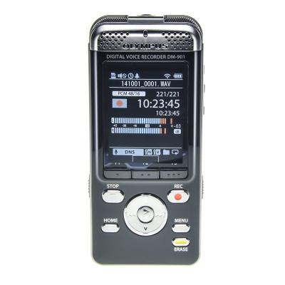 Olympus DM-901 (4GB, Black)