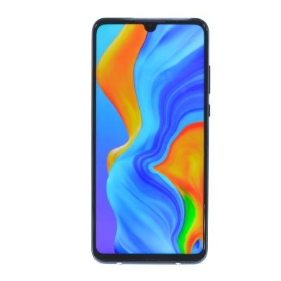 Huawei P30 Lite (4GB) (128GB, Nero Mezzanotte, 6.15