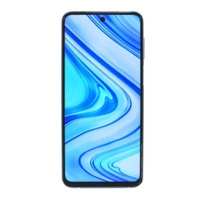 Xiaomi Redmi 9e année Pro (64Go, Blanc Glacier, 6.67