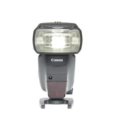 Canon Speedlite 600EX RT II (Aufsteckblitz, Canon)