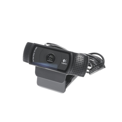 Logitech HD Pro Webcam C920 (3MP)