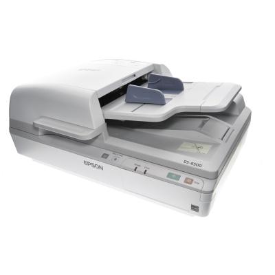 Epson DS-6500 (USB)