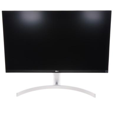 """LG 27UL650-W (27"""", 3840 x 2160 Pixels)"""