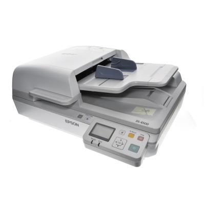 Epson DS-6500N (Ethernet, USB)