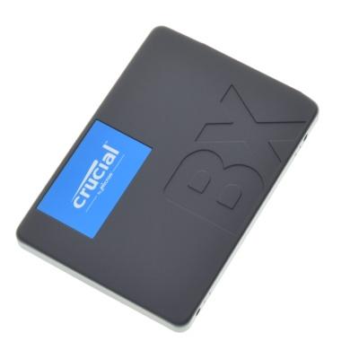 """Crucial BX500 (2000GB, 2.5"""")"""