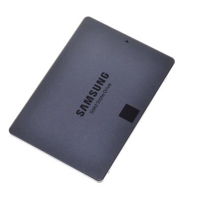 Samsung 870 QVO (1000GB, 2.5