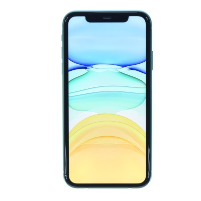 Apple iPhone 11 (128Go, Green, 6.10