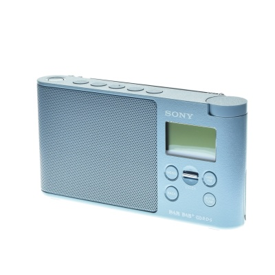 Sony XDR-S41D (FM, DAB+)