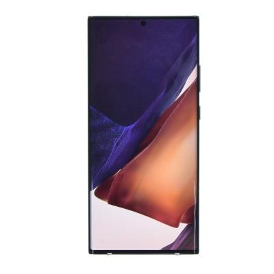 "Samsung Galaxy Note 20 Ultra Snapdragon (256GB, Mystic Bronze, 6.90"", Doppia SIM Ibrida, 108Mpx, 5G)"
