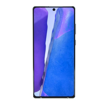 """Samsung Galaxy Note 20 (256GB, Mystic Gray, 6.70"""", Dual SIM, 12Mpx, 5G)"""