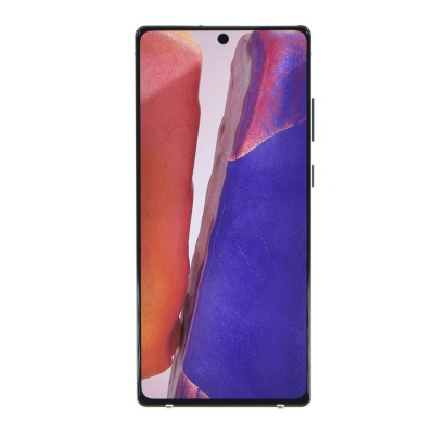 """Samsung Galaxy Note 20 (256GB, Mystic Bronze, 6.70"""", Dual SIM, 12Mpx, 5G)"""