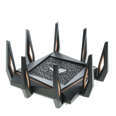 ASUS GT-AX11000 Gaming Router WiFi 6