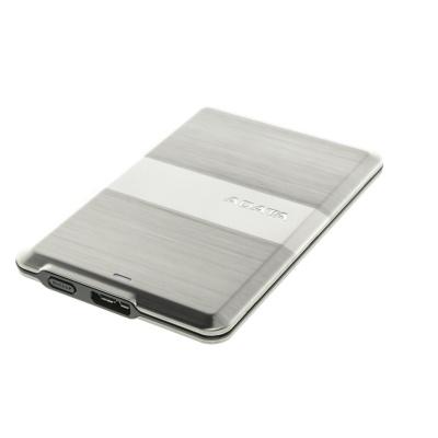 """ADATA HD HE720, 2.5"""", USB3, 1TB, black (1000GB)"""