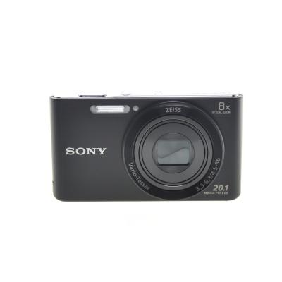 Sony Cyber-Shot DSC W830 (4.50 - 26 mm, 20.10MP, 0.80FPS)