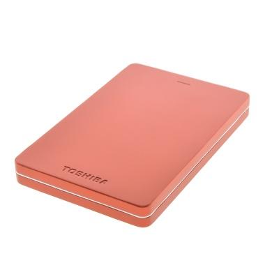 Toshiba HD STORE.E ALU 3S USB3.0 1TB rot (1000GB)