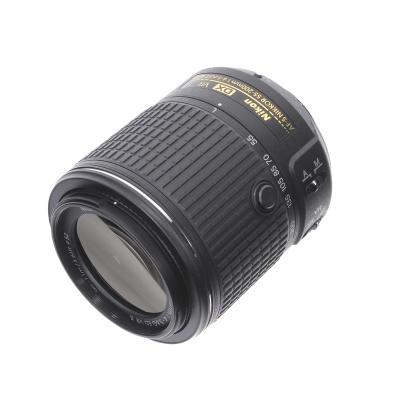 Nikon AF-S DX  55-200mm, f/4.-5.6G ED VR II
