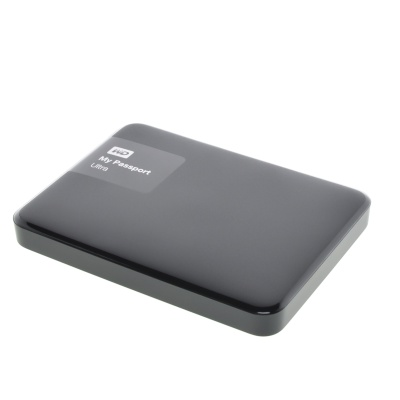WD My Passport Ultra (4000GB)